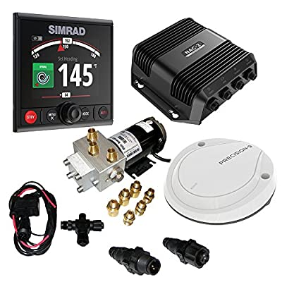 Simrad AP44 VRF Medium Capacity Pack - AP44, NAC-2, Precision... [000-13291-001] by Simrad