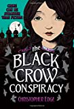 The Black Crow Conspiracy (The Penelope Tredwell Mysteries)