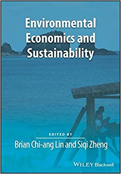 Environmental Economics and Sustainability (Surveys of Recent Research in Economics)