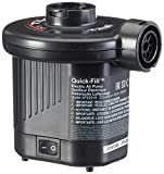 Intex Quick-Fill DC Electric Air Pump, Max. Air Flow 21.2CFM (Sports)