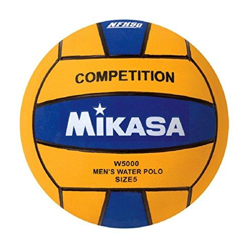 Ncaa Water Polo - Mikasa Water Polo Game Ball (Men's, Blue/Yellow)