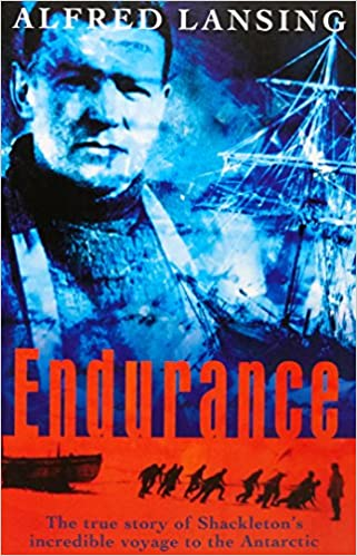 endurance libro  Endurance: Shackleton's Incredible Voyage: : Alfred Lansing ...