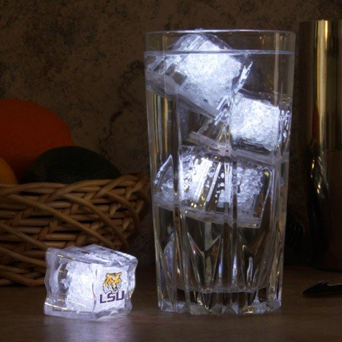 Ncaa Light Up Led Ice Cubes - 3