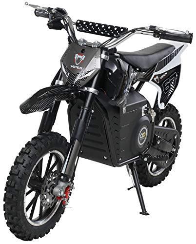Actionbikes Motors Mini Kinder Crossbike Viper 1000 Watt – 36 Volt – Wave Scheibenbremsen – 3 Geschwindigkeitsstufen…