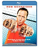 Big Stan [Blu-ray]
