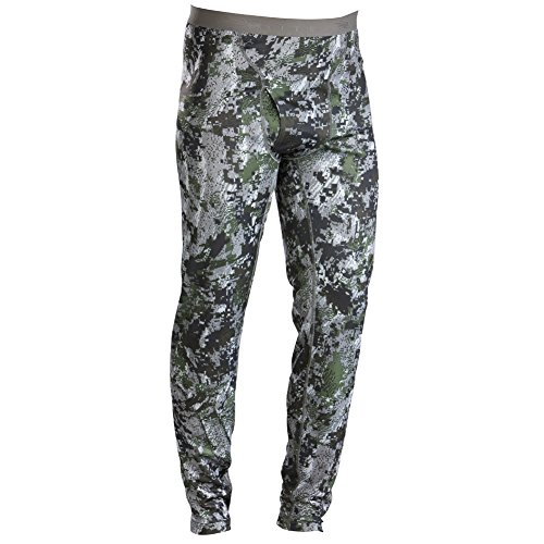 Sitka Gear Men's Traverse Bottom Insulated Base Layer Pants, Optifade Forest, XX-Large