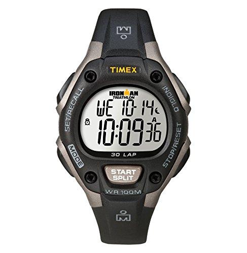 Timex Ironman Midsize 30lp-blu