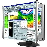 Kantek LCD Monitor Magnifier Filter, Fits 21.5' and 22' LCD Widescreens measured Diagonally (MAG22WL)