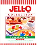 Jell-O Collection: 3 Cookbooks in 1