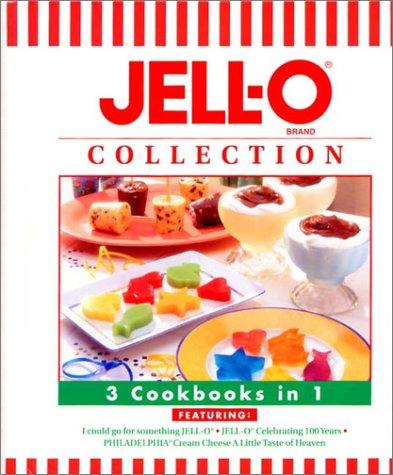 jello recipe book - 2