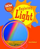 Exploring Light, Carol Ballard, 1404242805