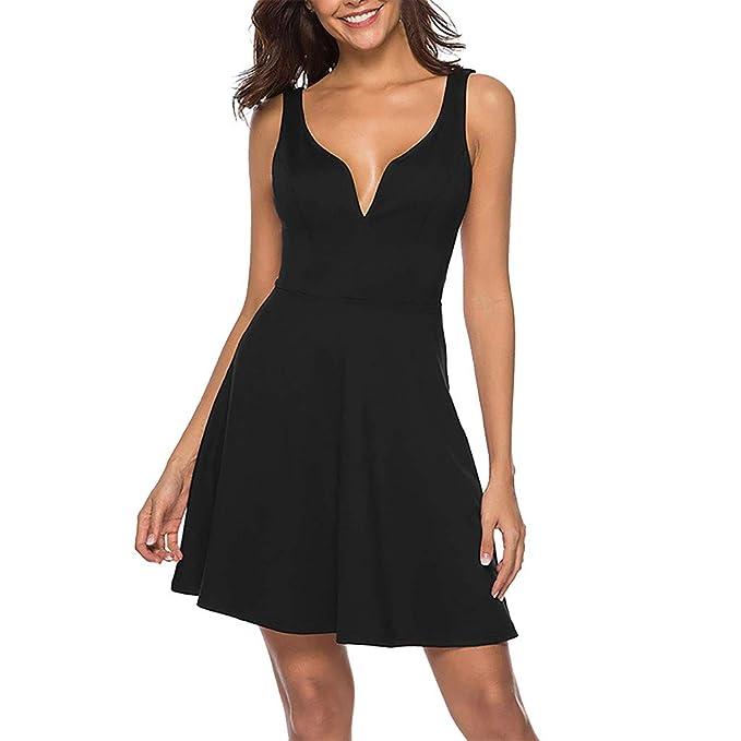 4e3e90b3a6 Vestidos Mujer Verano Elegante