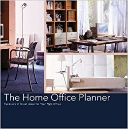 The Home Office Planner Amazoncouk Barty Phillips