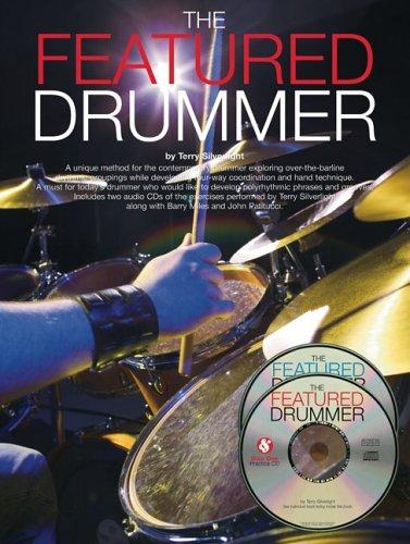 Read Online THE FEATURED DRUMMER BK/2 CDS PDF