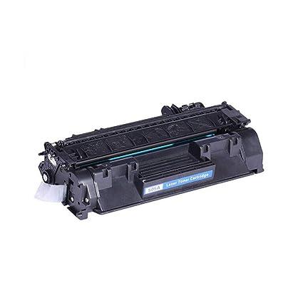 Tóner de impresora, modelo original HP 05A compatible con ...