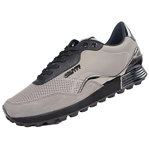 Nero Graphite Uomo Graphite Classics Cruyff Nero 40 Sneaker wqnZfIxCB