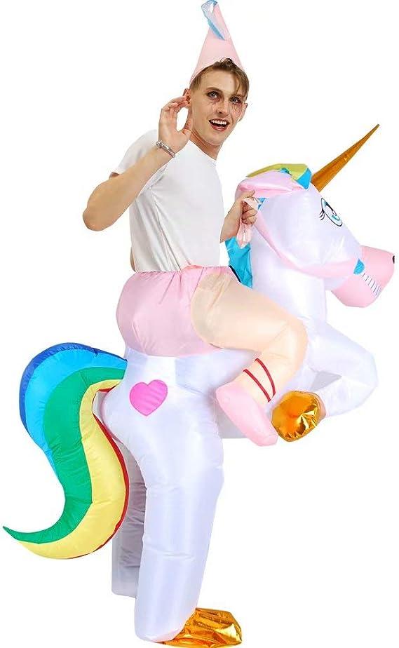 Traje inflable de Pikachu | Disfraces inflables para adultos o niños ...