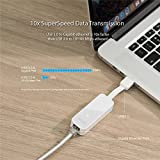 TP-Link USB to Ethernet Adapter, Foldable USB 3.0