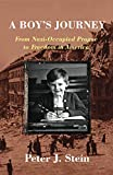 img - for A Boy's Journey: From Nazi-Occupied Prague to Freedom in America book / textbook / text book