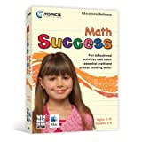 Success Essentials: Math Grades 3rd-8th Grade 2009