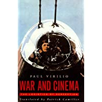War and Cinema: The Logistics of Perception