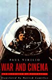 War and Cinema, Paul Virilio, 0860919285