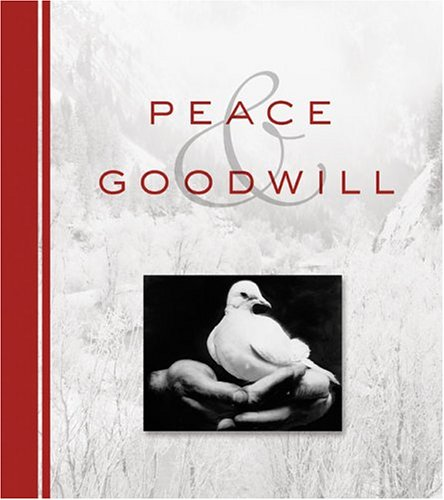 Peace and Goodwill (Daymaker)