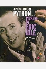 Pocketful Of Python Vol 5 (Volume 5) Hardcover