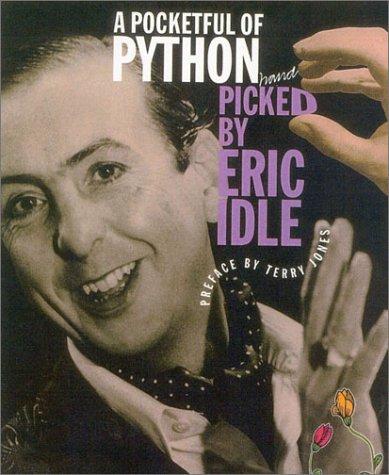 pocketful of python vol 5 volume 5
