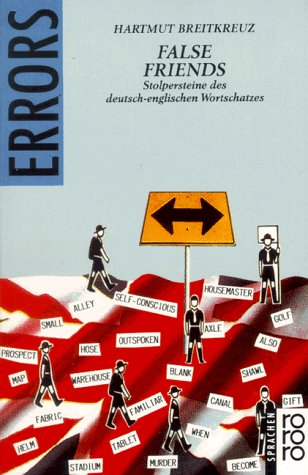 False Friends (German Edition)