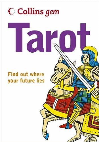 Book Collins Gem - Tarot