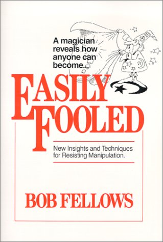 Easily Fooled: New Insights and Techniques for Resisting Manipulation pdf