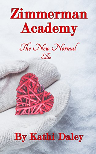book cover of Zimmerman Academy