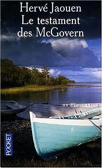 Le testament des McGovern par Jaouen