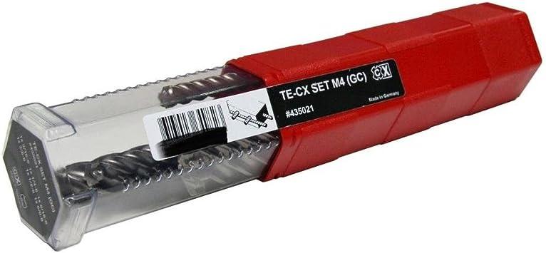 1x Hilti TE-CX 20//22 20mm L 150mm Neu SDS Plus Hammerbohrer