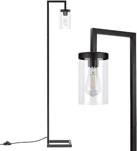 Depuley Industrial Floor Lamp