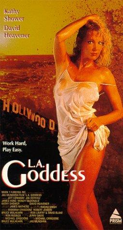 L.A. Goddess [VHS] - Chanel Avenues