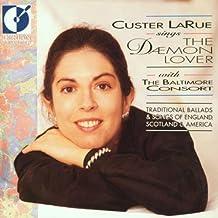 Custer La Rue Sings the Daemon