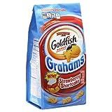 (US) Strawberry Shortcake Goldfish Baked Grahams