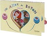 Un amor de botón (Spanish Edition)