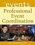 Professional Event Coordination 9780471263050