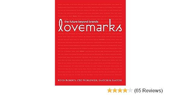 lovemarks кевин робертс pdf