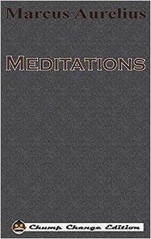 Meditations por Marcus Aurelius epub