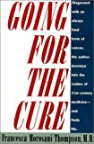 Going for the Cure, Francesca M. Thompson, 0963318608
