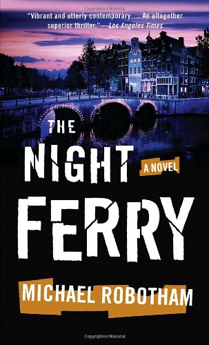 The Night Ferry (Vintage Crime/Black (Vintage Ferry)