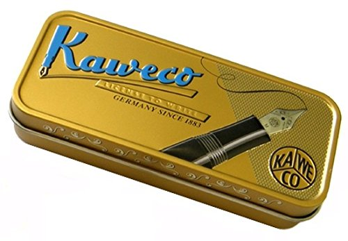 Kaweco Sport AL Gel Rollerball Black Night Edition