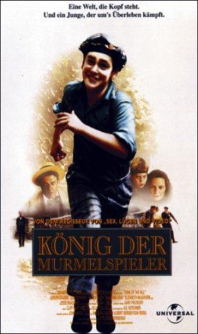 König der Murmelspieler [Alemania] [VHS]: Amazon.es: Jesse ...