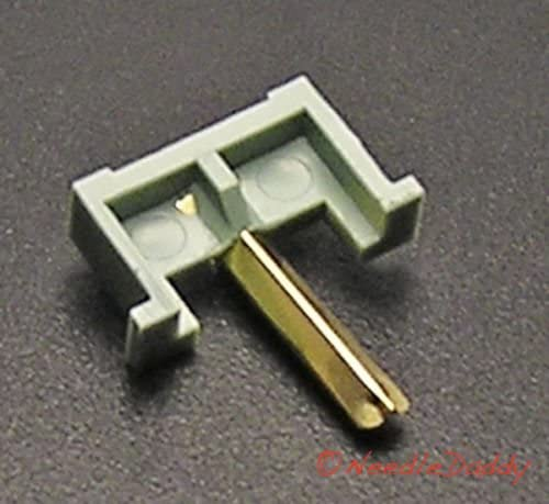 legendary-yes Turntable Needle Stylus for Shure 3x 5x 8x Rs3t Rs3x Rs5t Rs8t R25xt Upgrade De