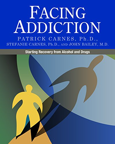 Facing Addiction: Starting Recovery from Alcohol and Drugs by Gentle Path Press