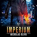 Imperium: Caulborn, Book 1 Audiobook by Nicholas Olivo Narrated by Ian McEuen